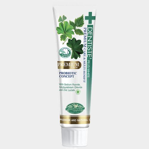 Dentiste Premium Care Toothpaste 100g Grey