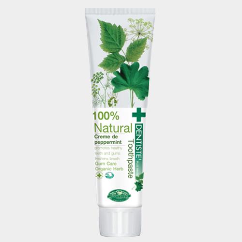 Dentiste 100% Natural Toothpaste 100g Gr