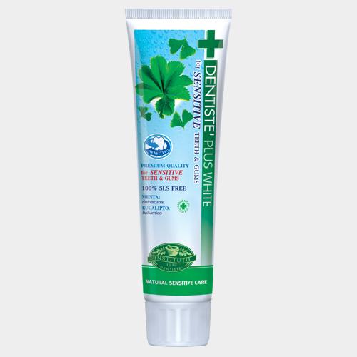 Dentiste Sensitive Toothpaste Tube 100g Gre