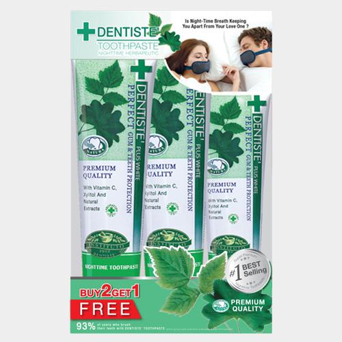 Dentiste Value Pack100g N100g60g PXL